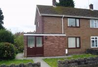 Image for 2 bedroom unfurnished semi-detached house Heather Cres, Sketty Park, Swansea: £575.00