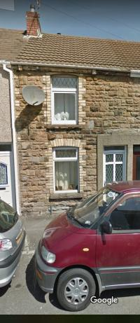 Image for 2 bedroom unfurnished house, 2 Slate Street, Morriston, Swansea: **UNDER OFFER**