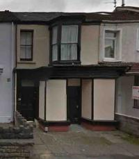 Image for 2 bedroom unfurnished ground floor flat King Edward Road, Brynmill, Swansea: £390.00