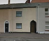 Image for 2 bedroom unfurnished house, 6 Pleasant St., Central Swansea**UNDER OFFER**